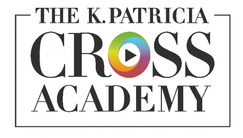 The K. Patricia Cross Academy Logo